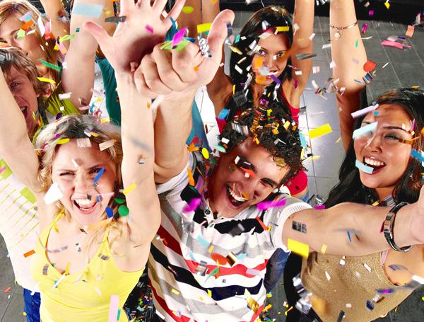 Оренда приміщення для святкування дня народження, вечірки, корпоратива