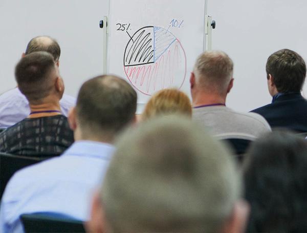 Оренда приміщення для семінарів, тренінгів, майстер-класів, презентацій