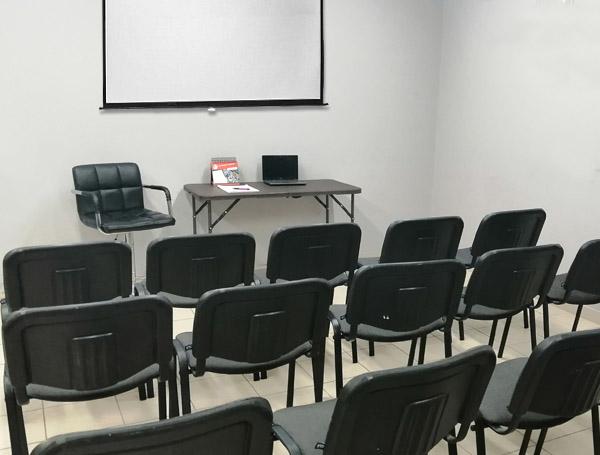помещение для семинаров
