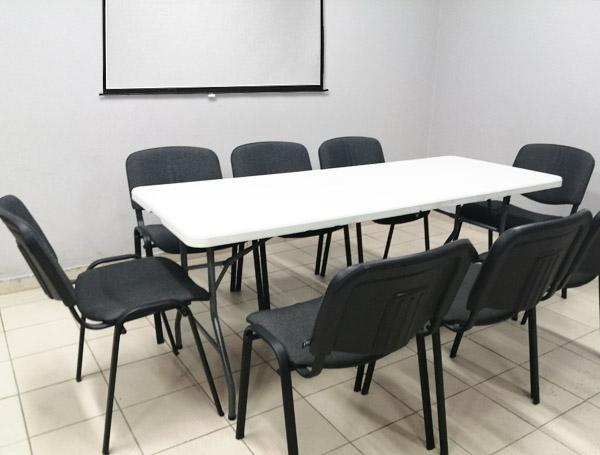 помещение для занятий