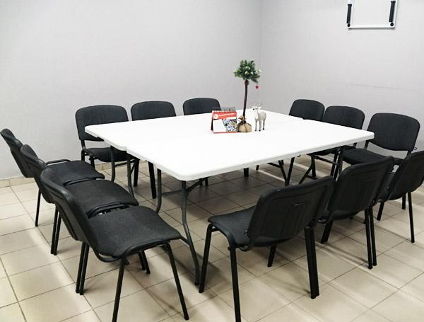 помещение для мастер-классов